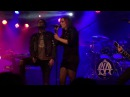 Scarlet Dorn Chris Harms I Love The way You say My Name @ Backstage Munich 30 3 17