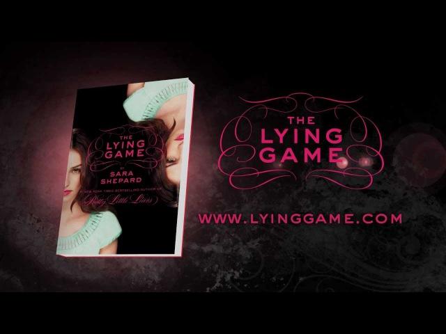 The Lying Game | Игра в ложь | Сара Шепард [BookTrailer]
