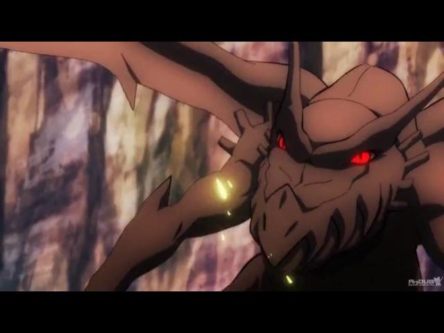 Magi / Маги OVA 2 (Holly MCShamaN)