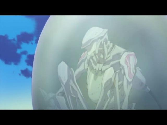 Иной мир – легенда Святых Рыцарей / Isekai no Seikishi Monogatari - 13 серия (озвучено Azazel)