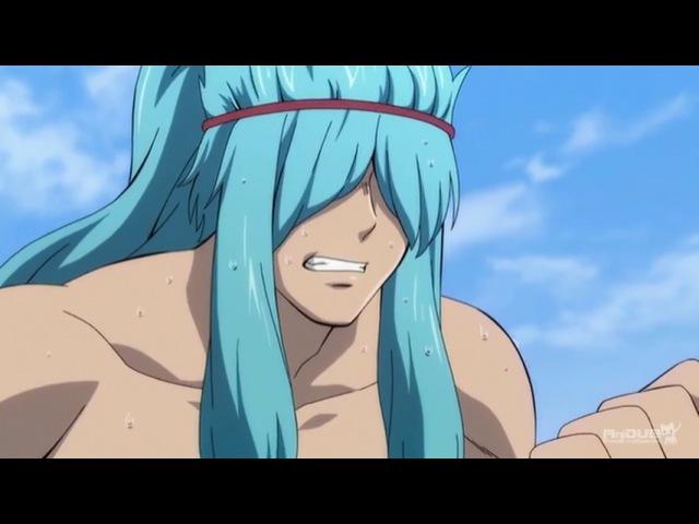 Magi / Маги OVA 3 (Holly MCShamaN)