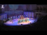 Государственный Омский русский народный хор ( 60 лет)