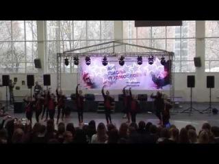 Grizly (Коломенский район) | АртШкола2016, г. Долгопрудный