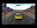 Need for speed ProStreet Nevada Higway /Tornado/ Ford Eccord Corswoht