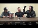 Hollywood Undead   Funny Interview Compilation   #4