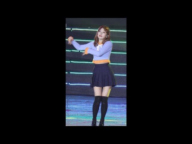 161127 레드벨벳 슬기 러시안 룰렛 직캠 Red Velvet SeulGi Russian Roulette Fancam @슈퍼서울드림콘서트