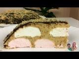 Торт без Выпечки за 30 минут! Торт