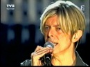 David Bowie -Trafic Musique - TV5 europe 2 part one