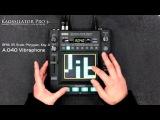 Korg Kaossilator Pro + (Electronica)