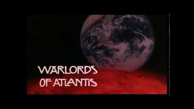 Вожди Атлантиды (Фильм 1978) - 002 часть (из 204)
