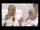 Avyakt Rajyogni Dadi Prakashmani Dadi Ji Through Gulzar Dadi - 25/8/2013 Part-1