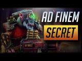 Ad Finem vs Secret Losers Match EU DAC 2017 HIGHLIGHTS #dota2