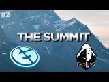 EG vs Faceless #2 | The Summit 6 Dota 2