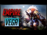 Empire vs Vega CIS DAC 2017 HIGHLIGHTS #dota2