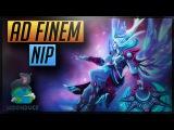 AD Finem vs NiP Semi Final Elimination Mode 3.0 EU Highlights 2017 Dota 2