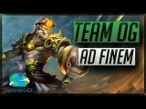 OG vs Ad Finem Winners Final Elimination Mode 3.0 EU Highlights Dota 2
