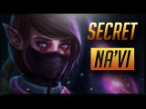 Na'Vi vs Secret DAC 2017 Game of The Day HIGHLIGHTS #dota2
