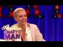 Gwendoline Christie Full Interview on Alan Carr Chatty Man
