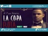 SpMusic presenta Jashel - La Copa Rota - Bachata 2014-2013