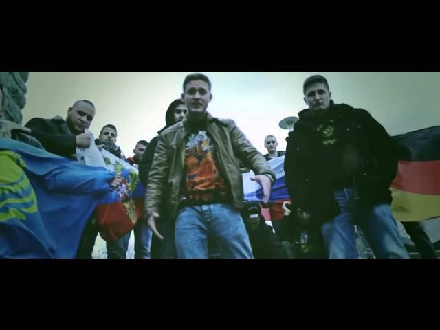 Лучший Реп 12 A.V. Wlad (Где Живет Мир) Wo der Frieden lebt Musikvideo