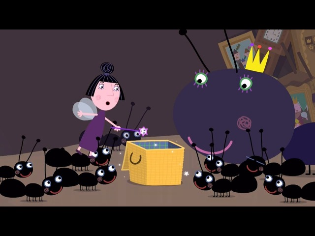 Ben and Holly's Little Kingdom Compilation 37 Ben and Holly's Full Episodes Cartoon for Kids
