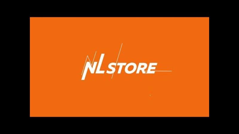 NL Store: Energy Diet, TenX и другие продукты от NL International