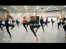 OCU Jazz Choreography to Torn Cover by James TW