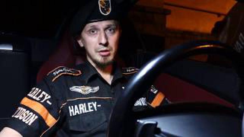 Погиб Аркадий Дымов. Ужратый представитель золотой молодежи пытается избежать...