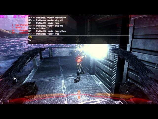 Aliens vs Predator 3 Multiplayer 26 Online Free Kill Outpost Dock map Soung Bug