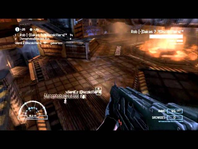 Aliens Vs Predator Multiplayer Bughunt Map Pack Furious Marine