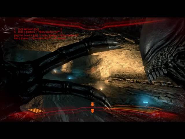 Aliens Vs Predator Multiplayer Bughunt Map Pack Crash Site