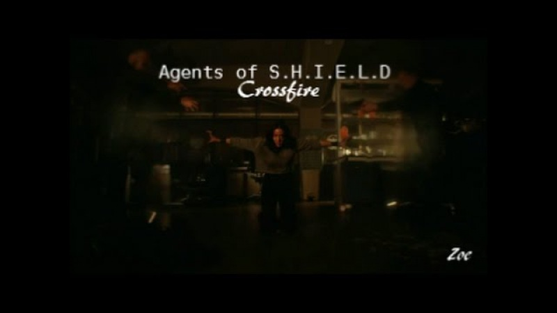 Agents of S.H.I.E.L.D - Crossfire (4x15)