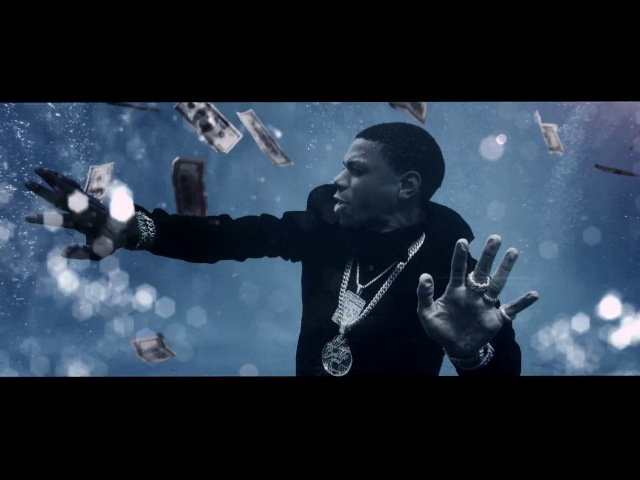 A Boogie Wit Da Hoodie - Drowning (WATER) [Official Music Video]