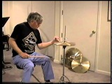 Hi-hat Solo Tricks with Dave Black - Online Jazz Drum Lesson with John X