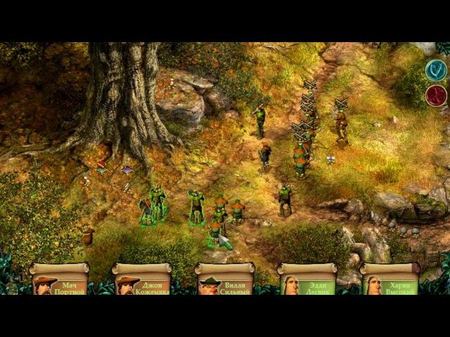 Робин Гуд. Легенда Шервуда - Robin Hood: The Legend of Sherwood - прохождение - ограбление 8