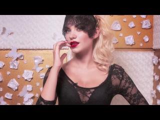 Пацанки: Эротическая фотосессия Кристины