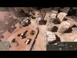 Syrian Warfare: hell of urban battles (Damascus districts liberation)