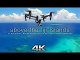 1 HOUR 4K FIJI DRONE FOOTAGE