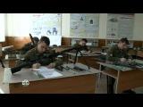 Как проходит подготовка в Саратовском военном институте войск национальной гва...