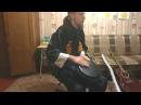 Джембе импровизация на базовых ритмах