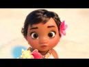Мультфильм для детей МОАНА 2 Мультфильм Видео Песенки Для Детей