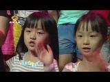 【中国新声代第四季第10期】中国新声代4 新学期小目标!毕维嘉活力唱跳3