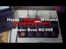 Happy - Pharrel Williams livelooping cover - сабвместосердца