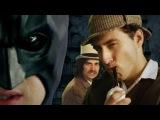 Epic Rap Battle Of History - Batman vs Sherlock Holmes RUS SUB