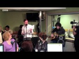 Kaiser Chiefs - Friday I'm in Love LIVE The Cure Cover BBC