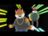 the fox rap from