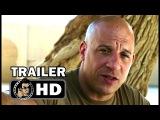 Billy Lynns Long Halftime Walk - Final Official Trailer (2016) Kristen Stewart, Vin Diesel Movie HD