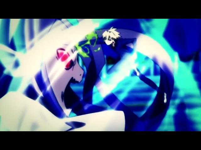 Mondaiji-tachi | Overpowered