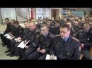 11 студзеня ў раённым аддзеле унутраных спраў падвялі вынікі аператыўна-службовай дзейнасці за 2016 год.