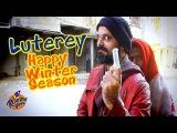 Luterey Happy Winter Season Sardi ke Luterey Happy Winter Season Rocket Vines